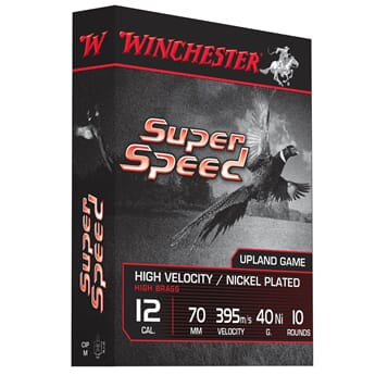 Winchester 12/70 SuperSpeed 40g #0