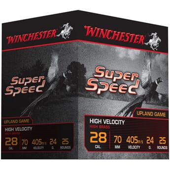 Winchester 28/70 SuperSpeed 24g P6