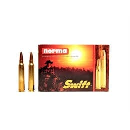 NORMA Swift A-Frame 30-06 11,7gr.