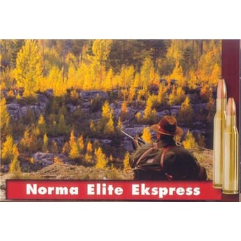NORMA Elite Ekspress 308 Win. 11,7 gr.