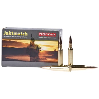 NORMA Jaktmatch 7mm Rem.Mag. 9,7gr.