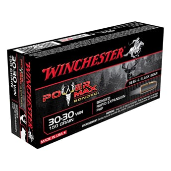 WINCHESTER 30-30 Win. Power Max 150 grs.