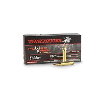 Winch. .223 64g Power Max
