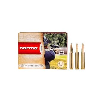 NORMA Jaktmatch 270 Win. 8.4 gr.