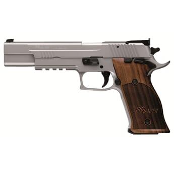 Sig Sauer P220 X-Six Kal. .45 ACP SAO