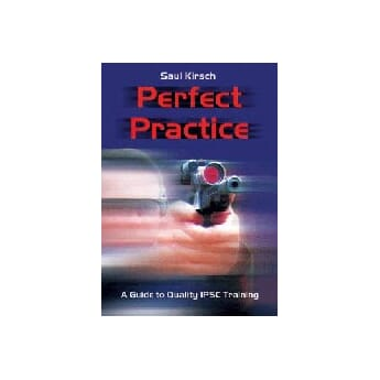 SAUL KIRSCH Perfect Practice