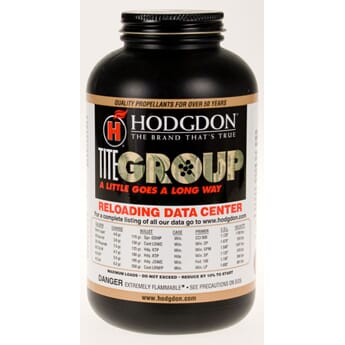 HODGDON Titegroup 454gr.
