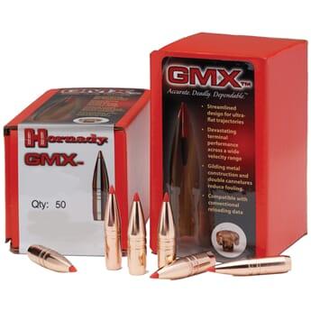 HORNADY Bullet 6MM .243 80 GR GMX