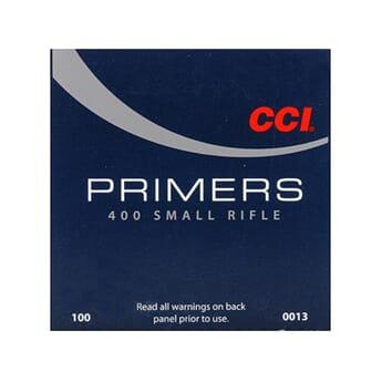 CCI Tennhetter 400 SR
