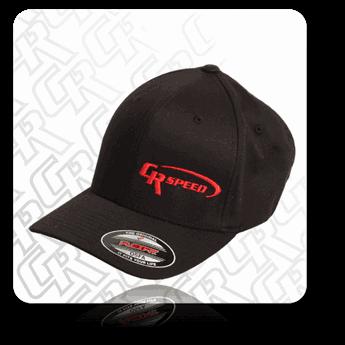 CR Speed Cap