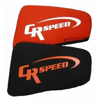 CR SPEED Dustcover