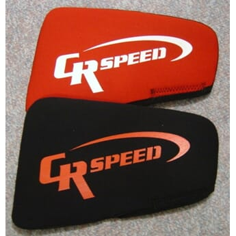 CR SPEED Padded Pistol Dustcover