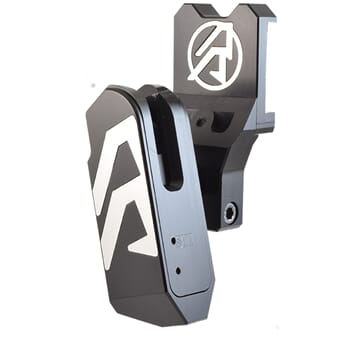 DAA Alpha-X Holster Assembly w/o insert