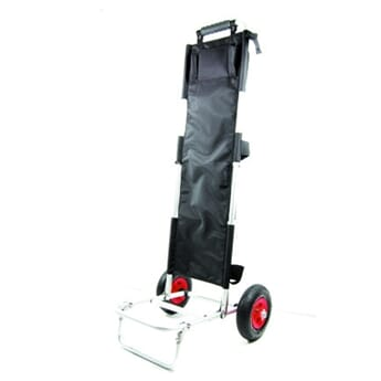 CED Range Cart Pro