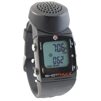CED SHOTMAXX-2 watch timer