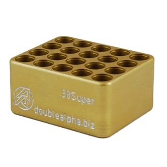 DAA Golden 20-Pocket Gauge