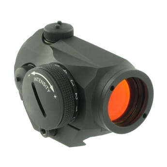 AIMPOINT Micro H-1 2MOA m/montasje