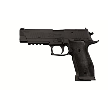 Sig Sauer X-Five AL SO SAO 9mm