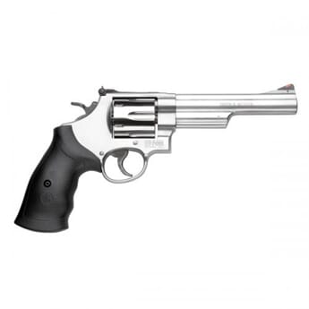 SMITH & WESSON 629 44 Mag.