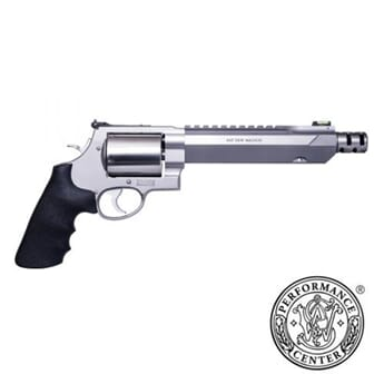 S&W Performance Center 460XVR 7,5""