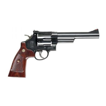 """SMITH & WESSON 29 6.5"""" 44 Mag."""