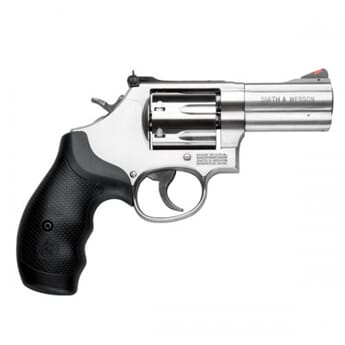 SMITH & WESSON 686 Plus .357 Mag 3""