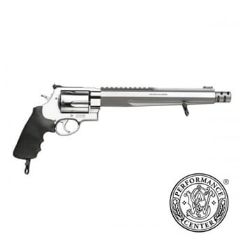 S&W Performance Center 460XVR 10,5""