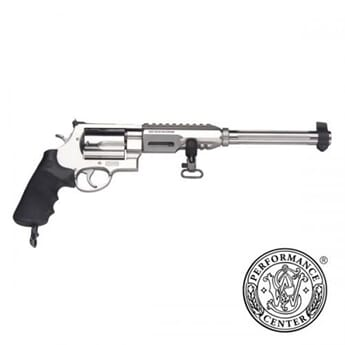 S&W Performance Center 460XVR 12""
