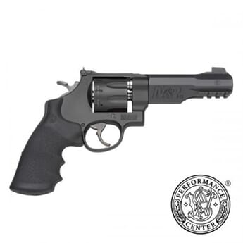 S&W Performance Center M&P R8 .357 Magnum 5""