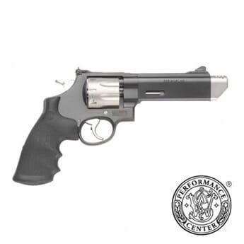"S&W Performance Center 627 V-COMP TWO TONE .357 Magnum ""5"""