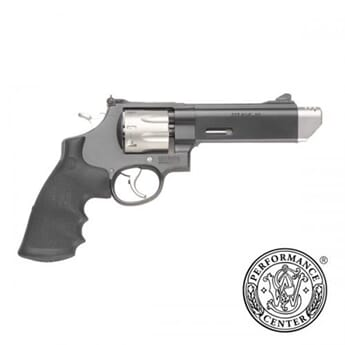 "S&W Performance Center 627 V-COMP TWO TONE .357 Magnum ""5"""