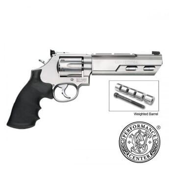 "S&W Performance Center 629 Competitor .44 Magnum 6"""
