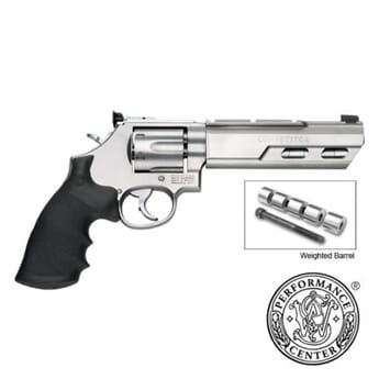 S&W Performance Center 629 Competitor .44 Magnum 6""