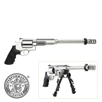S&W Performance Center 460 XVR HUNTER 14""