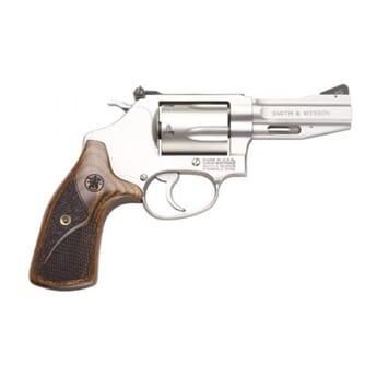 """S&W Pro Series 60 .357 Magnum 3"""""""