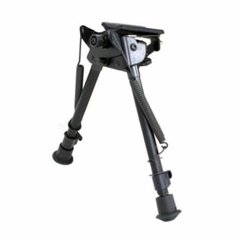 "HARRIS BIPOD SLM 9-13"" (LEG NOTCH)"