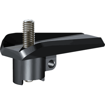 SPARTAN Rifle Adapter Plate - curved