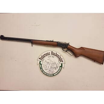 BRUKT SALONGRIFLE MARLIN 39AS kal. 22LR