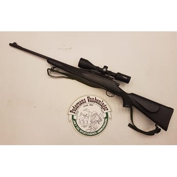 BRUKT RIFLE REMINGTON 700 kal. 308