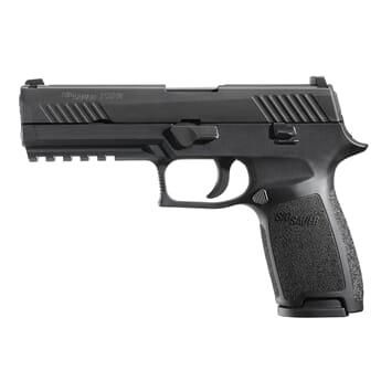 Sig Sauer P320 Full-size 45 ACP