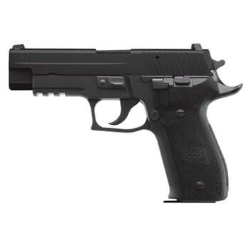 Sig Sauer P226 SL SO BT black 9x19