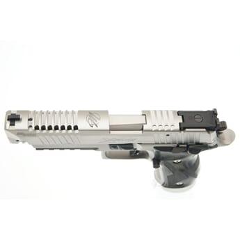 Sig Sauer X-Short Skeleton 9x19
