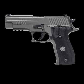 Sig Sauer P226 Legion DA/SA 9x19