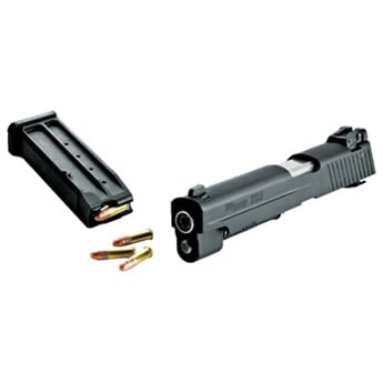 Sig Sauer P226 conversion kit 22LR