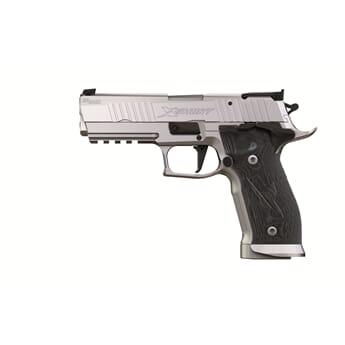 Sig Sauer P226 X-Short Supermatch 9x19 SAO