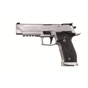 Sig Sauer X-Five Supermatch 9x19