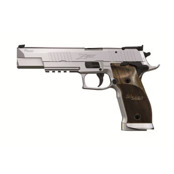 Sig Sauer P220 X-SiX Classic Redesign 9x19