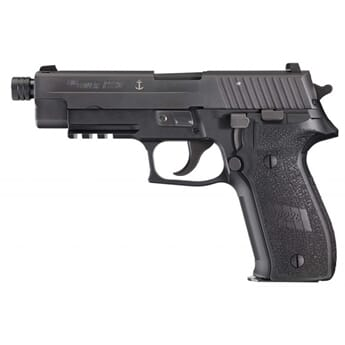 Sig Sauer P226 Mk25 threaded Barrel 9mm Luger