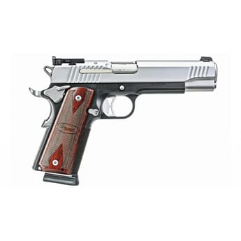 Sig Sauer 1911 Traditional Match Elite Two Tone .45 ACP