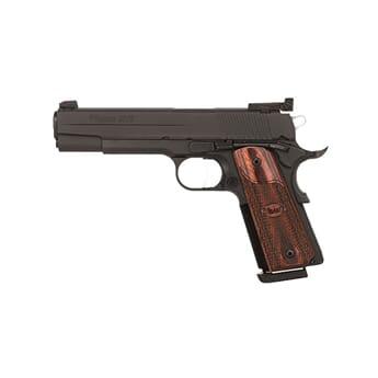 Sig Sauer 1911 Black Target .45 ACP